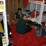 Room 6 beds