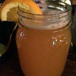 Rickard's White in a jar :)