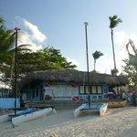 Le club de plongée Pelicano