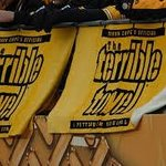 Home of the Terrible Towel!!!