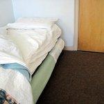 Bed & Trundel Bed
