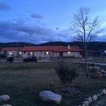 Zdjęcie Hotel Rural Bioclimatico Sabinares del Arlanza