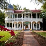 Gruene Mansion Inn Bed & Breakfast Foto