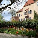 Burg Wernberg Relais & Châteaux Hotel