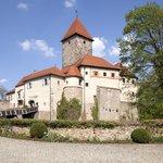 Photo of Hotel Burg Wernberg