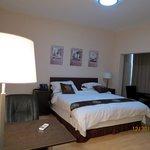New bedrooms