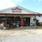 Largest Antique Store in Northeast Mississippi - Iuka, MS near Pickwick and the Tenn. River.