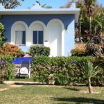 Our 1 bedroom bungalow with seaview