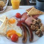 Breakfast Day 3