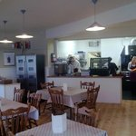 The Belfry Cafe
