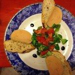 foie gras maison.