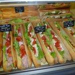Les Meilleurs Sandwiches de Kemper