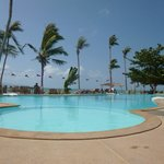 Stunning pool!!