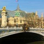 Environnement - Le Grand Palais