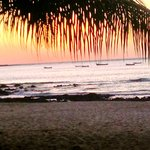 Playa Tamarindo - Sunset