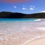 flamenco beach - Culebra island