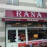 Foto de Restaurant RANA