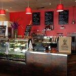 Customs Bar & Cafe