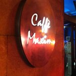 I love caffè Maxim