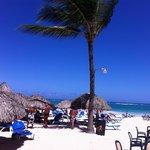Playa Bavaro a 50 metros