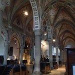 Santa Maria delle Grazie: interno