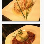 Some of our tasty dishes we have to offer!