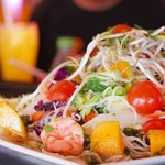 Light and refreshing Vietnamese Salad!