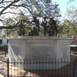 Soilders from the American Revolution