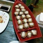 Photo of Deck Temaki & Lounge