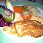 Hogfish Snapper