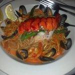 Seafood Aurora, Bridge St Bistro