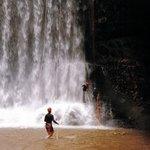 Cachoeira do Astor - Brotas / Itirapina