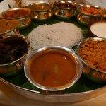 Non-veg Thali