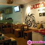 Photo of Tattoo de Cafe