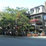 Calle de Toronto