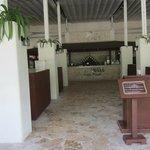 restaurant de le plage