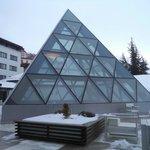 Pirámide del SPA