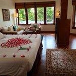 beautiful room! ocean villa