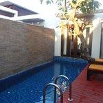 Villa 1204 - pool