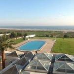 Bizerta Hotel sea view