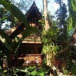 bungalow de luxe