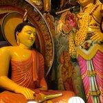 Biddha images