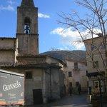 Santa Maria della Valle - Scanno