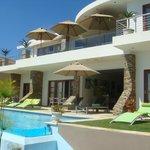 Aquavit Guesthouse