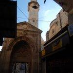 Mosquée OMAR