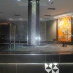 SPA DE L'HOTEL RENOVE
