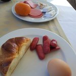 My First Breakfast