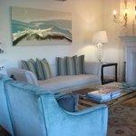 Lounge / Wohnzimmer