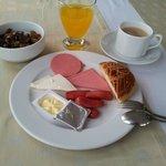 My Second Breakfast