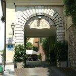 Hotel Antica Villa Foto